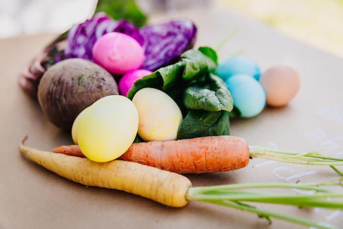 Easter Garden EGGstravaganza on Kara's Party Ideas | KarasPartyIdeas.com (27)