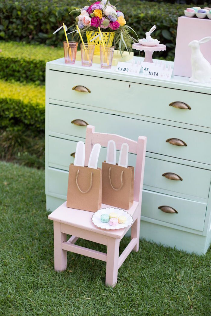 Easter Garden Party on Kara's Party Ideas | KarasPartyIdeas.com (19)