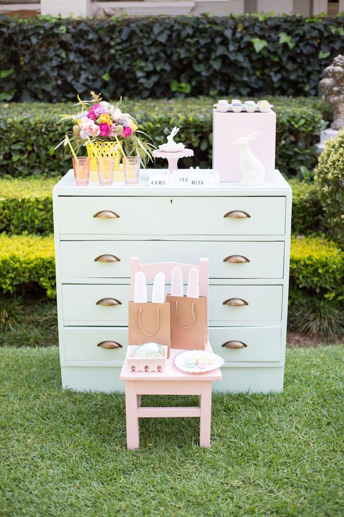 Easter Garden Party on Kara's Party Ideas | KarasPartyIdeas.com (18)