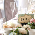Elegant Parisian First Birthday Garden Party on Kara's Party Ideas | KarasPartyIdeas.com (1)