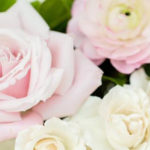 Floral First Birthday Party on Kara's Party Ideas | KarasPartyIdeas.com (3)