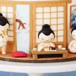 Japanese Sumo Birthday Party on Kara's Party Ideas | KarasPartyIdeas.com (3)