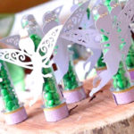 Tinkerbell Fairy Birthday Party on Kara's Party Ideas | KarasPartyIdeas.com (3)