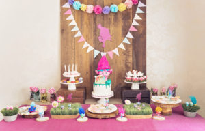 Trolls Inspired Birthday Party on Kara's Party Ideas | KarasPartyIdeas.com (7)