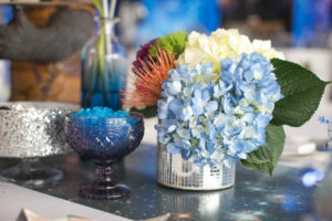 "Blooms from a ""Guardians of the Galaxy"" Birthday Party on Kara's Party Ideas 