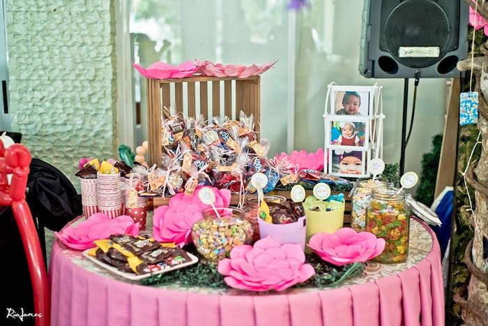 Alice in Wonderland Birthday Party on Kara's Party Ideas | KarasPartyIdeas.com (20)