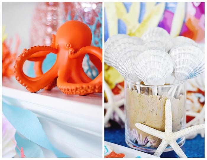 An Under the Sea Bash on Kara's Party Ideas | KarasPartyIdeas.com (23)