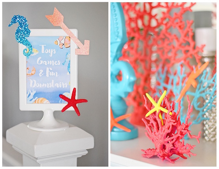 An Under the Sea Bash on Kara's Party Ideas   KarasPartyIdeas.com (17)