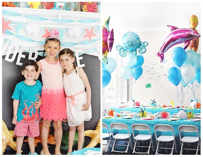 An Under the Sea Bash on Kara's Party Ideas | KarasPartyIdeas.com (28)