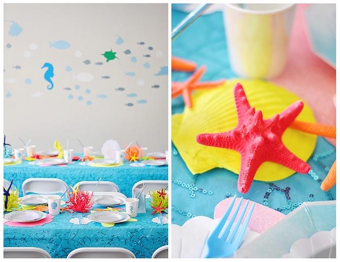 An Under the Sea Bash on Kara's Party Ideas | KarasPartyIdeas.com (27)