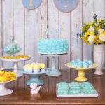 Angelic Baptism Party on Kara's Party Ideas | KarasPartyIdeas.com (4)