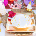 Beauty and the Beast Garden Party on Kara's Party Ideas | KarasPartyIdeas.com (1)