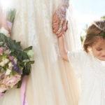 Boho Outdoor Wedding on Kara's Party Ideas   KarasPartyIdeas.com (3)