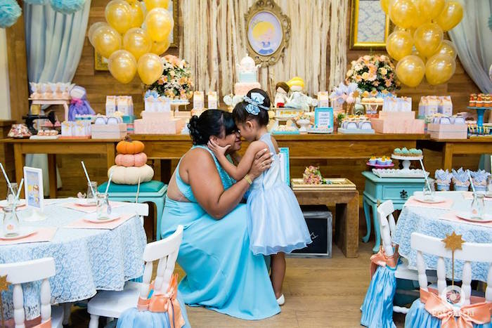 Dreamy Cinderella Birthday Party on Kara's Party Ideas | KarasPartyIdeas.com (25)