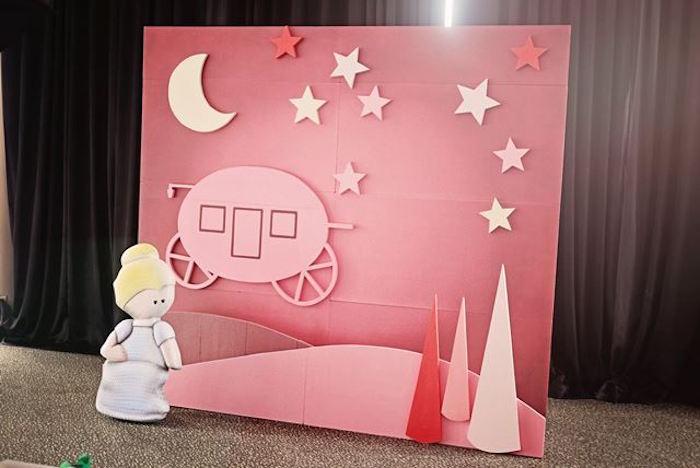 Fairytale Princess Birthday Party on Kara's Party Ideas | KarasPartyIdeas.com (26)