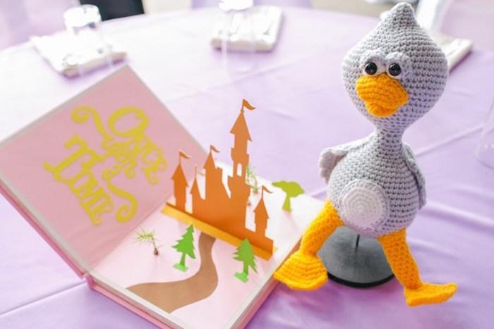 Fairytale Princess Birthday Party on Kara's Party Ideas | KarasPartyIdeas.com (21)