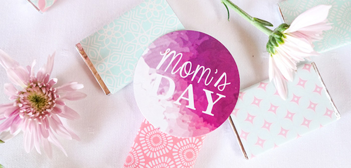 Floral Mother's Day Party with Free Printables on Kara's Party Ideas | KarasPartyIdeas.com (1)