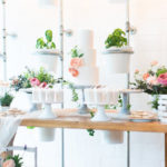 Garden Baby Shower on Kara's Party Ideas | KarasPartyIdeas.com (4)