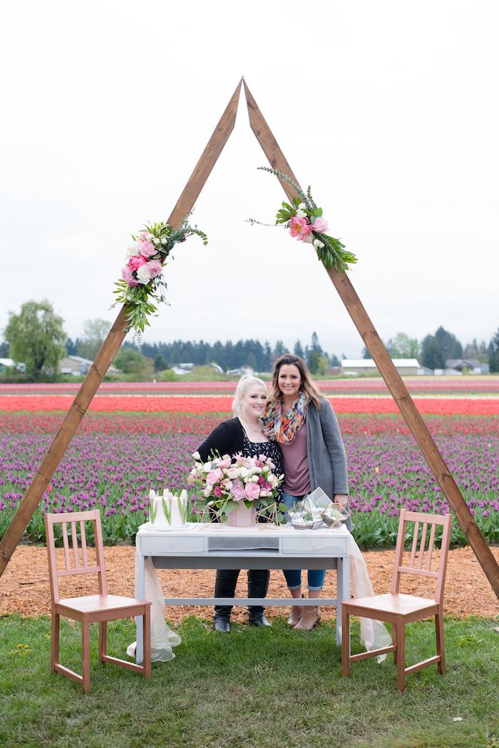 Garden Breakfast Party on Kara's Party Ideas   KarasPartyIdeas.com (28)