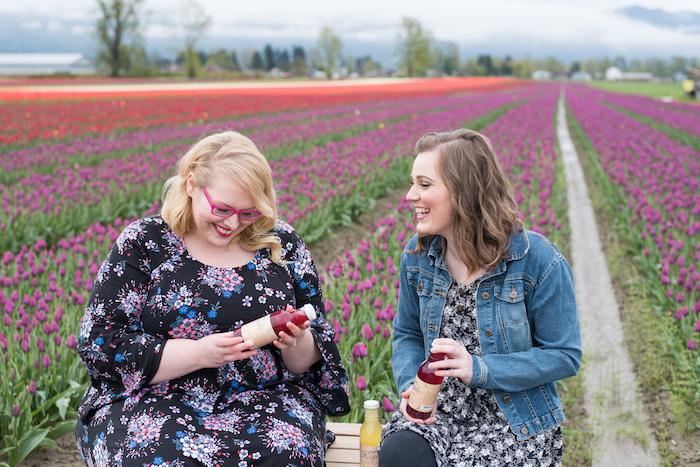 Garden Breakfast Party on Kara's Party Ideas   KarasPartyIdeas.com (21)