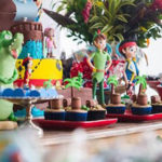Jake and the Neverland Pirates Birthday Party on Kara's Party Ideas | KarasPartyIdeas.com (1)
