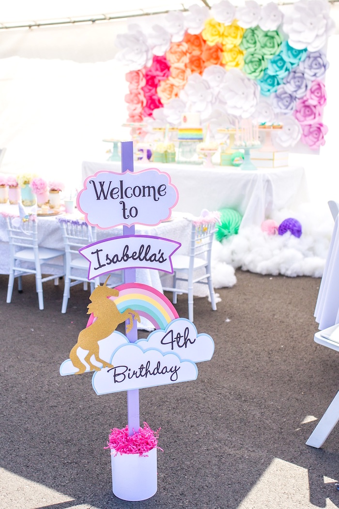 Karas Party Ideas Magical Unicorn Birthday Party  Karas Party Ideas-3513