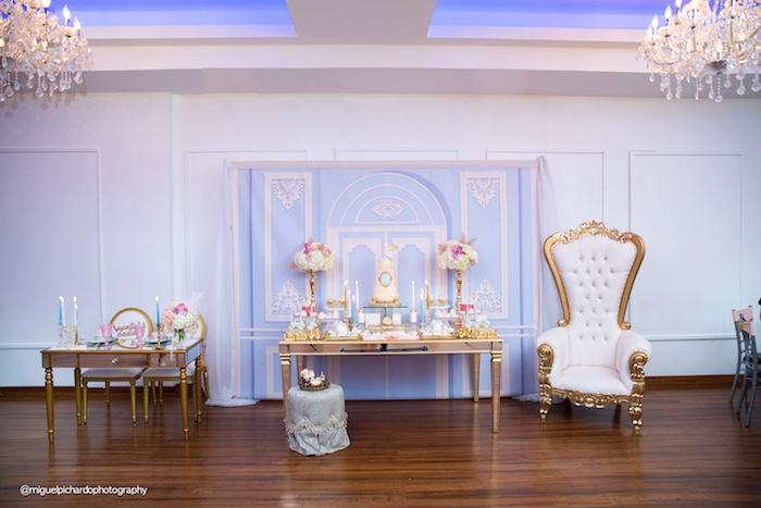 Marie Antoinette Baby Shower on Kara's Party Ideas | KarasPartyIdeas.com (34)