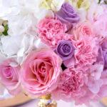 Marie Antoinette Baby Shower on Kara's Party Ideas | KarasPartyIdeas.com (4)
