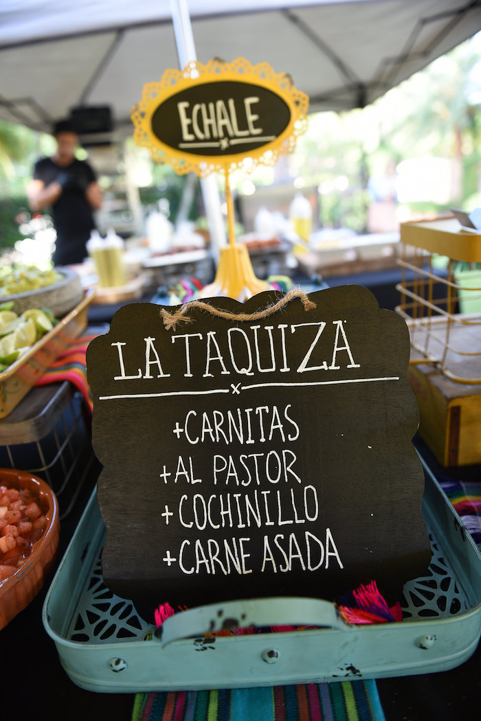 Mexican Birthday Fiesta on Kara's Party Ideas | KarasPartyIdeas.com (8)