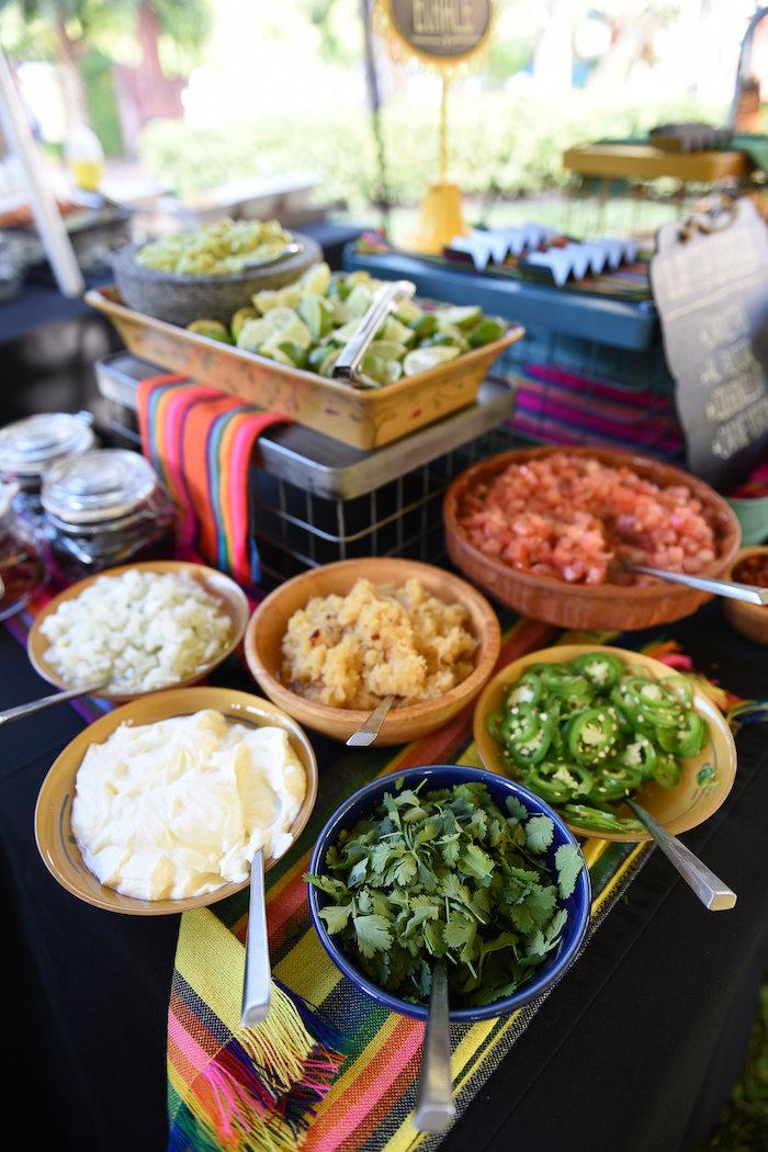 Kara's Party Ideas Mexican Birthday Fiesta | Kara's Party
