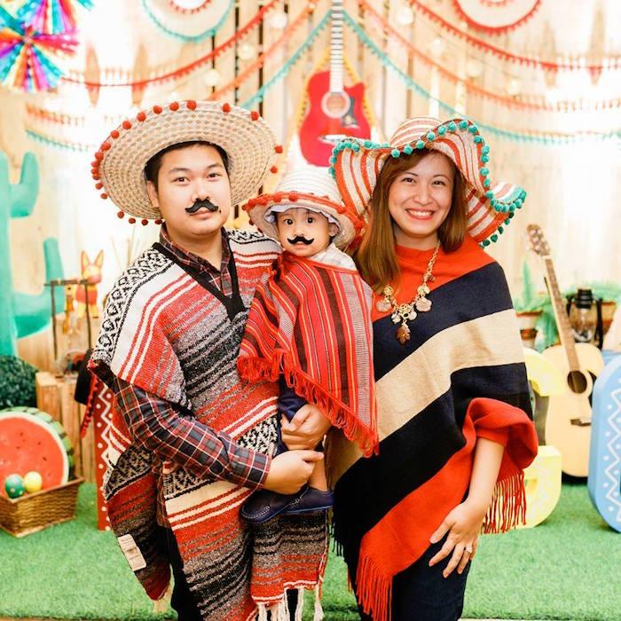Kara S Party Ideas Mexican Fiesta Birthday Party Kara S
