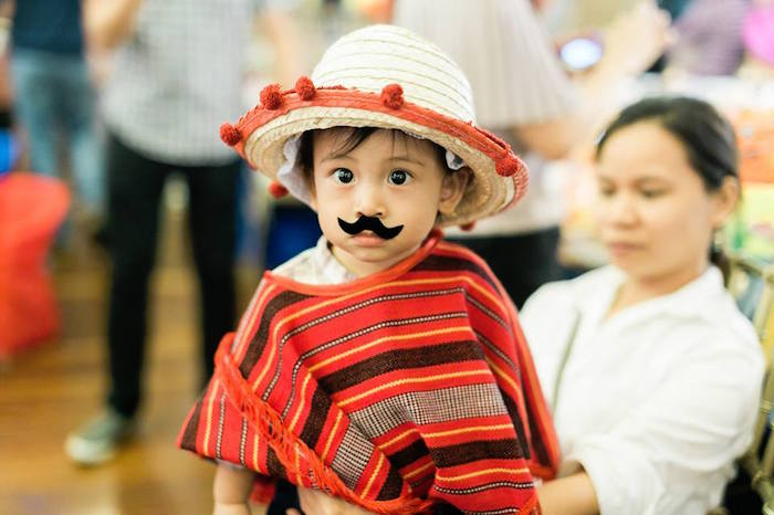 Mexican Fiesta Birthday Party on Kara's Party Ideas | KarasPartyIdeas.com (28)