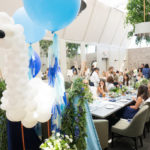Modern Boy Baby Shower on Kara's Party Ideas | KarasPartyIdeas.com (1)