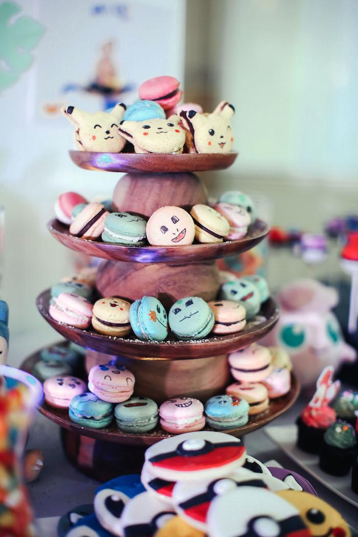 Kara S Party Ideas Pokemon Beach Birthday Party Kara S