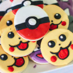 Pokemon Beach Birthday Party on Kara's Party Ideas | KarasPartyIdeas.com (1)