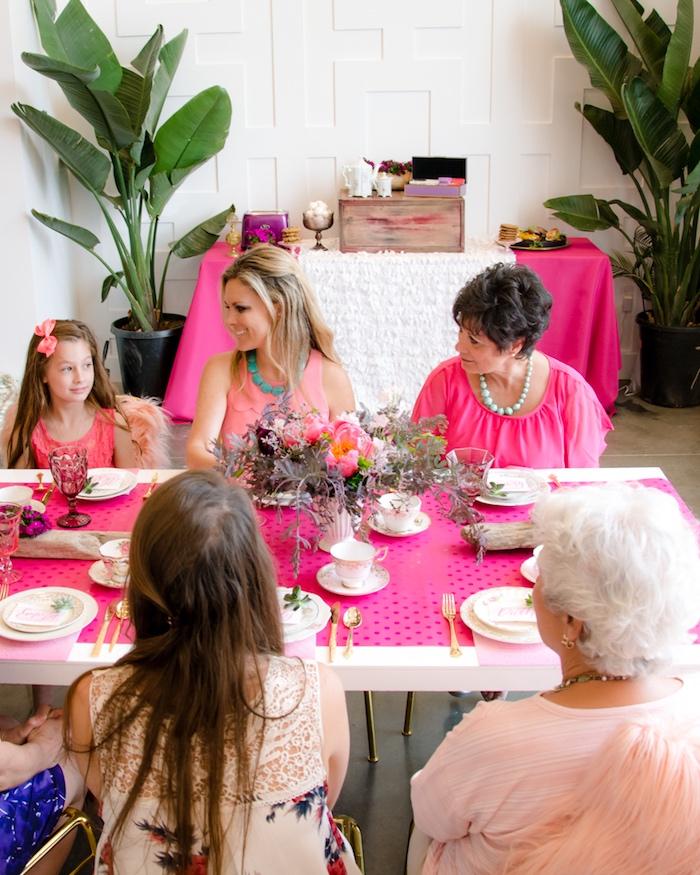 Tea & Toast Mother's Day Party on Kara's Party Ideas | KarasPartyIdeas.com (27)