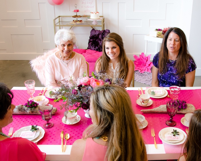 Tea & Toast Mother's Day Party on Kara's Party Ideas | KarasPartyIdeas.com (26)