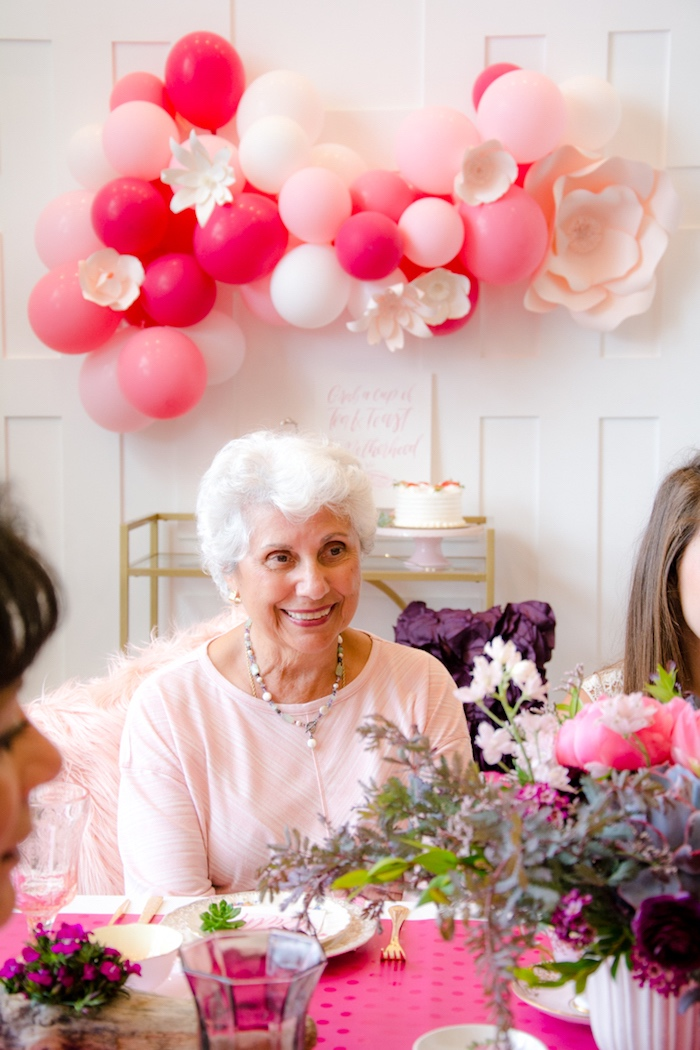 Tea & Toast Mother's Day Party on Kara's Party Ideas | KarasPartyIdeas.com (25)