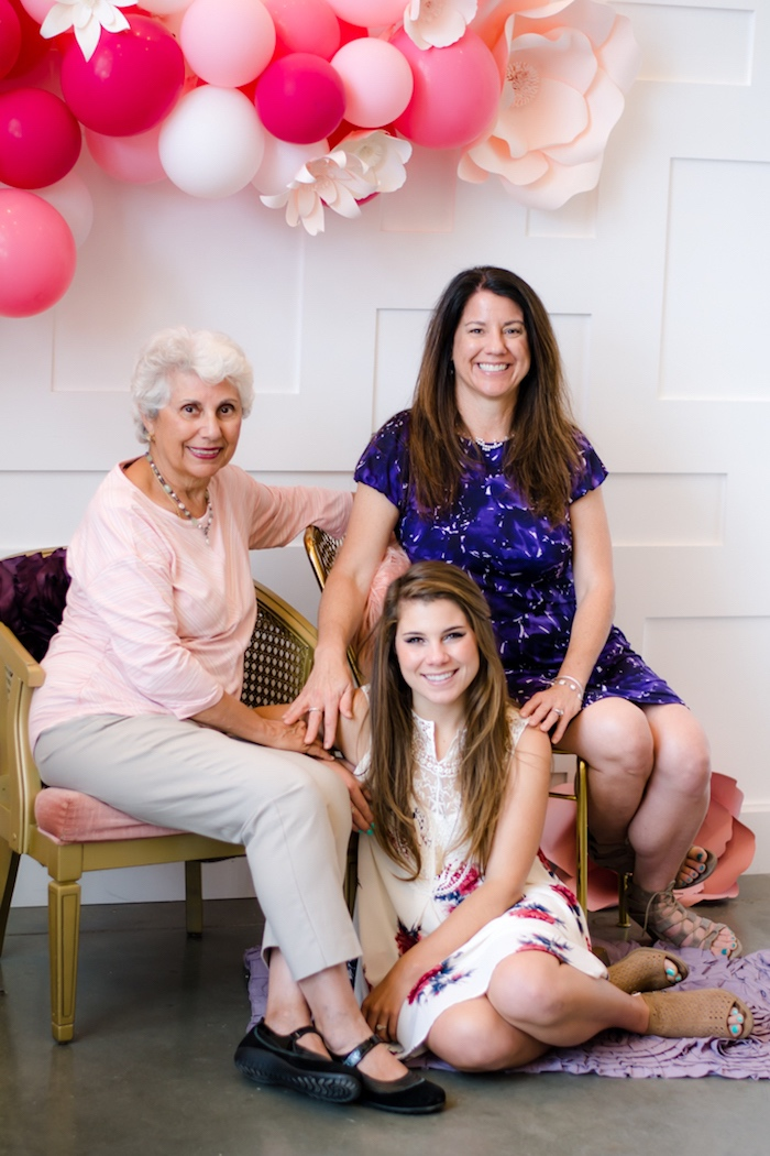 Tea & Toast Mother's Day Party on Kara's Party Ideas | KarasPartyIdeas.com (20)