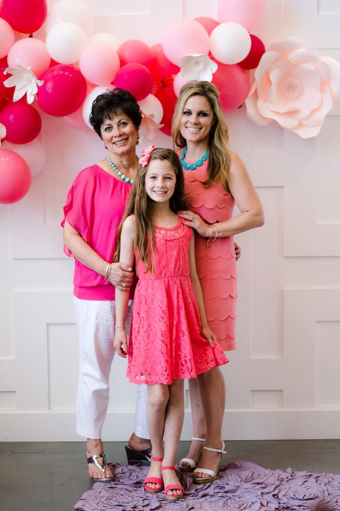 Tea & Toast Mother's Day Party on Kara's Party Ideas | KarasPartyIdeas.com (19)