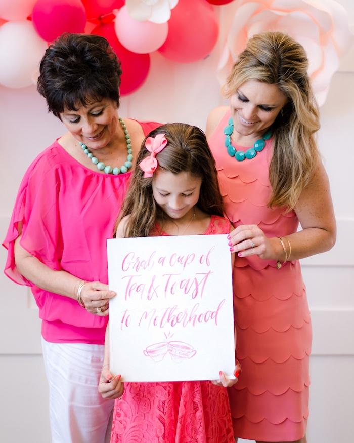 Tea & Toast Mother's Day Party on Kara's Party Ideas | KarasPartyIdeas.com (18)