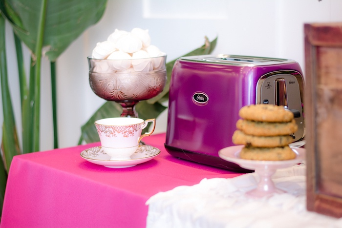Details from a Tea & Toast Mother's Day Party on Kara's Party Ideas | KarasPartyIdeas.com (11)