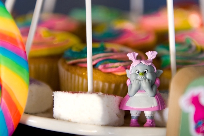 Kara S Party Ideas Trolls Birthday Party Kara S Party Ideas