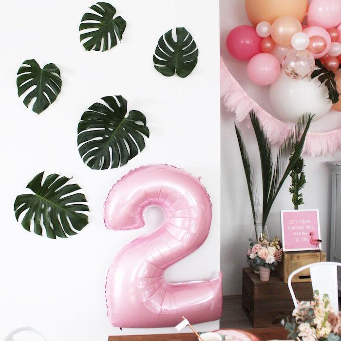 """Let's Fiesta"" 2nd Birthday Party on Kara's Party Ideas | KarasPartyIdeas.com (11)"
