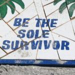 """Survivor"" Themed Summer Party on Kara's Party Ideas   KarasPartyIdeas.com (2)"