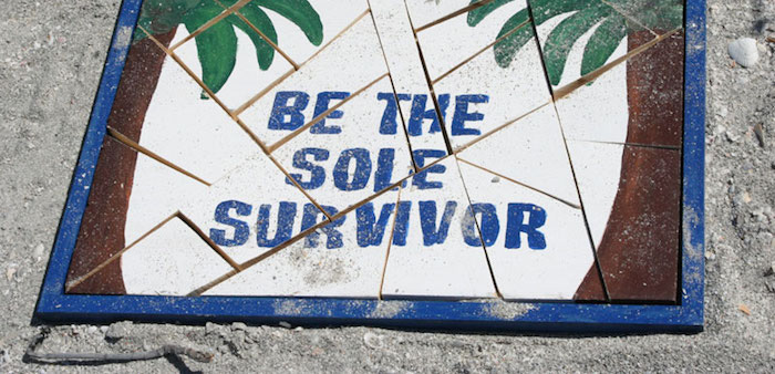 """Survivor"" Themed Summer Party on Kara's Party Ideas | KarasPartyIdeas.com (2)"