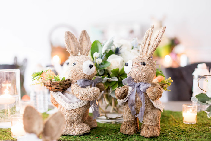 bunny baby shower on kara 39 s party ideas 19