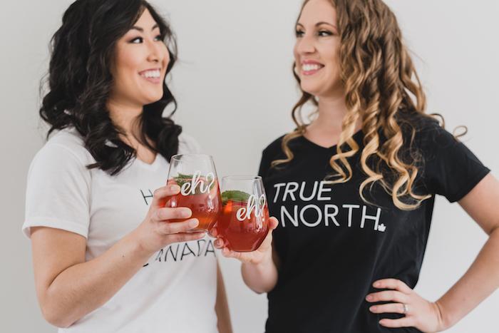 Canada Day Celebration on Kara's Party Ideas | KarasPartyIdeas.com (10)