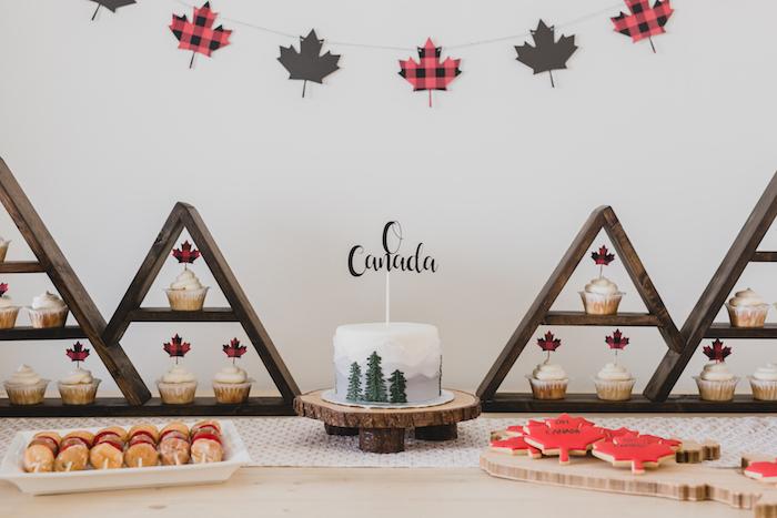 Canada Day Celebration on Kara's Party Ideas | KarasPartyIdeas.com (33)