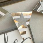 Rustic Twinkle Star Gender Reveal Baby Shower on KARA'S PARTY IDEAS   KarasPartyIdeas.com (2)